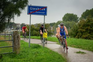 Giesbeek triatlon